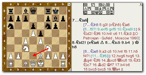 Chessassistance Using The Opening Cds Part A