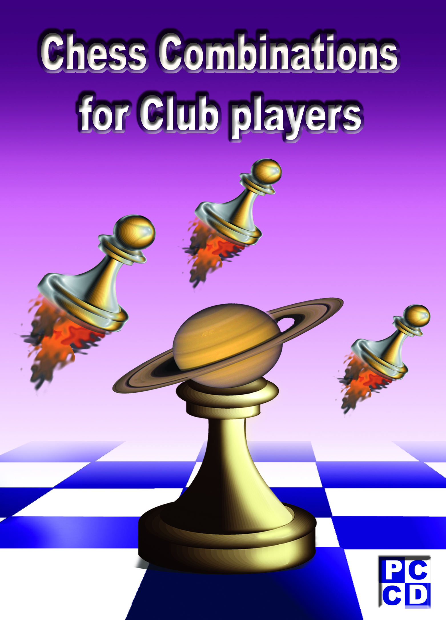NEW CHESS SOFTWARE CD Elementary Combinations