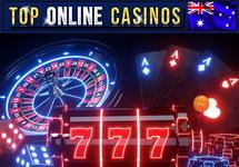 Australia casinos online