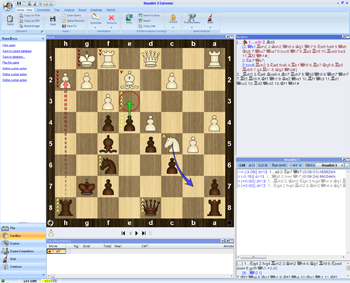 Chess study software pdf