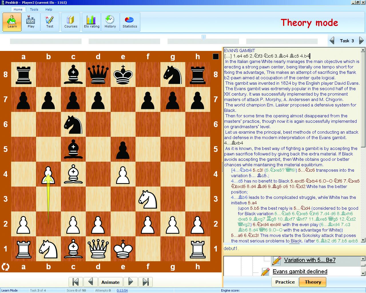 4 player chess strategies for intermediate