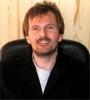 Vasik Rajlich