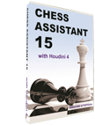 Chess Assistant 15 in our web shop