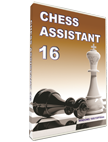 Chess Assistant 16 in our web shop