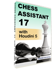 Chess Assistant 17 in our web shop