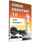 Chess Assistant 18 in our web shop
