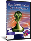 Buy Training Package for Club Players