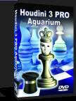 Houdini 3 PRO Aquarium (DVD)