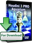 Houdini 3 PRO Aquarium (download)