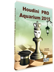 Houdini Aquarium 2015 in our web shop