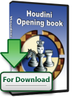 Houdini Opening Book (download)