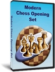 Buy Modern Chess Opening Set (vol.1-7) (CD)