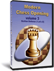 Modern Chess Opening 3: Sicilian Defense (1.e4 c5) (CD)