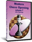 Modern Chess Opening 7: other openings (CD)