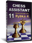 Chess Assistant 11