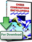 Buy Chess Combination Encyclopedia 1