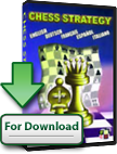 Buy Chess Strategy