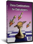 Convekta Chess Combinations for Club players
