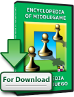 Buy Encyclopedia of Middlegame I, Openings