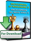 Encyclopedia of Middlegame I Structures