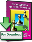 Encyclopedia of Middlegame IV (Download)