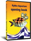 Rybka 4 Aquarium Book by Jiri Dufek