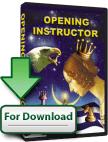 Convekta Opening Instructor