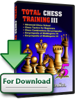 Convekta Total Chess Training III