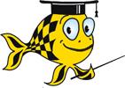 Rybka 3 Aquarium logotype