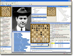 Chess Assistant 11 Screenshot