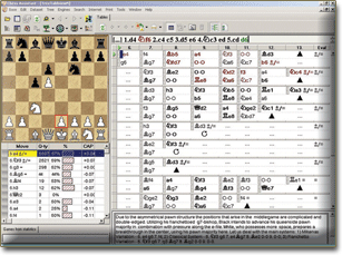 Chess Assistant 10 Screenshot