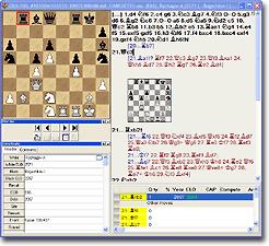 Chess Assistant - ChessOK com