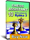 Buy Chess Assistant 10