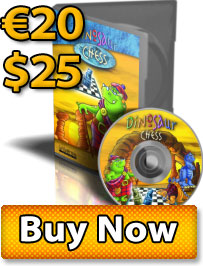Buy Dinosaur Chess: Learn to Play