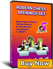 Buy Modern Chess Openings Set