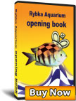 Buy Rybka Aquarium Opening Book