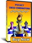 Buy Pocket Chess Combinations