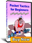 Buy Pocket Chess Tactics for Beginners