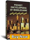 Buy Pocket Encyclopedia of Middlegame