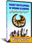 Buy Pocket Encyclopedia of Opening Blunders