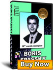 Buy Boris Spassky - 10th World Champion