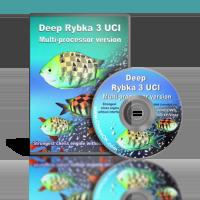Buy Rybka 3