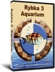 Rybka 3 Aquarium (DVD)