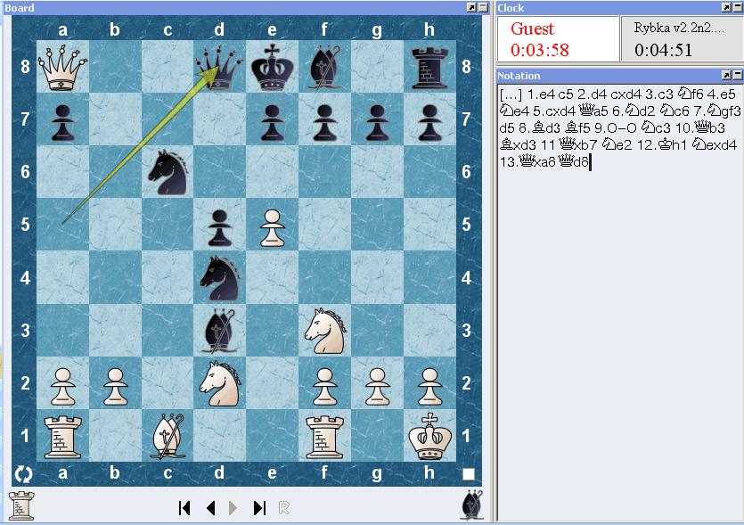 Самая Сильная Шахматная Программа
