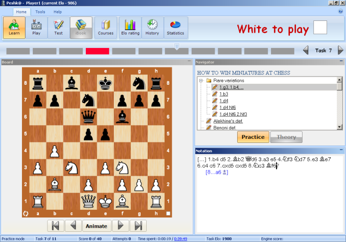 How to Win Miniatures at Chess (Download) - €11 48 : ChessOK Shop
